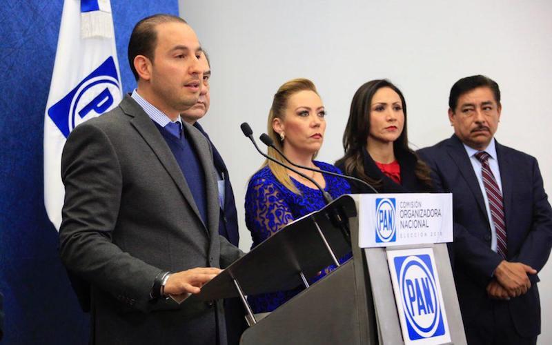 Acción Nacional presentará iniciativas económicas sensatas y viables en el Congreso; insistiremos en bajar impuestos para atraer inversión y empleo: Cortés Mendoza
