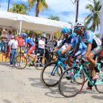 Miles de michoacanos y de todas las edades han salido a apoyar a los ciclistas en cada una de las rutas y disfrutar del espectáculo deportivo que representa esta competencia de talla internacional
