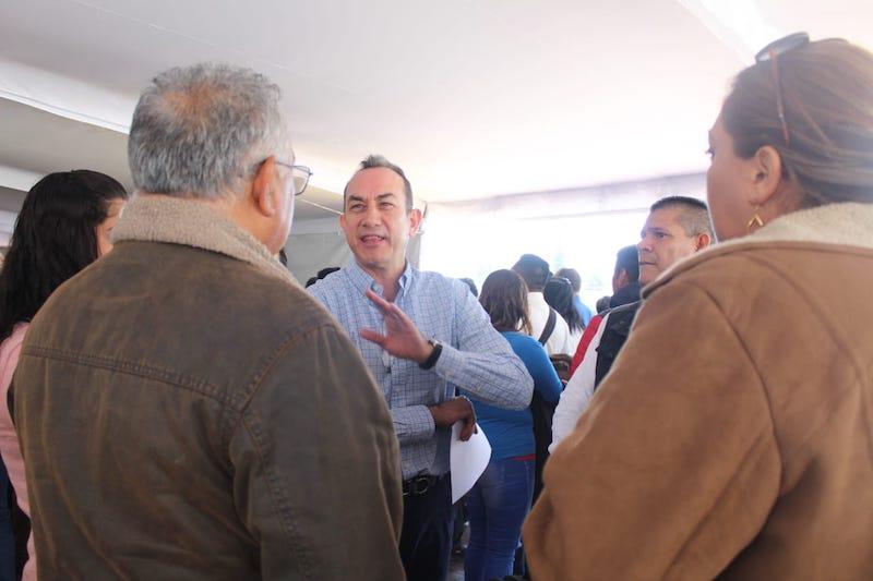 Michoacán demuestra su fortaleza con presencia de líderes y militantes en Congreso Nacional del PRD: Antonio Soto