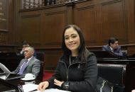 Michoacán forma parte de los once estados que ya cuentan con la base legal necesaria para el desarrollo del Sistema, tiene con una reforma constitucional regular y la Ley reglamentaria es satisfactoria, destacó Tinoco Soto