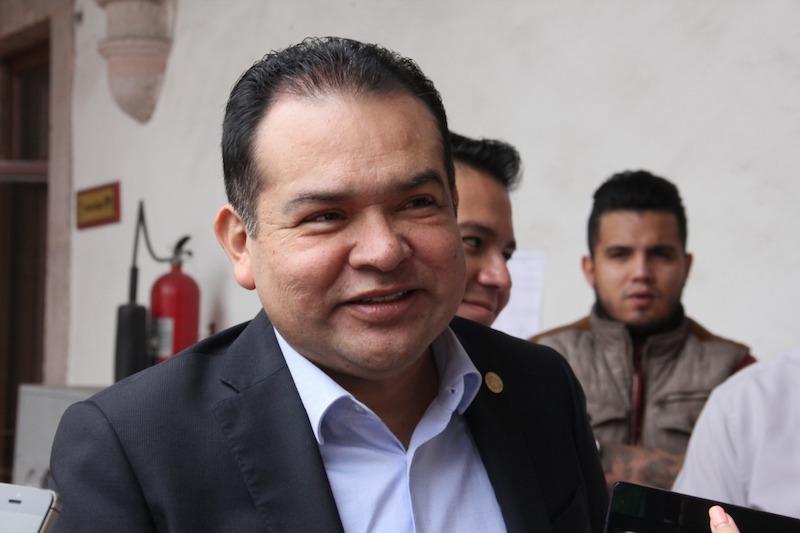 El diputado del PRD señaló que la iniciativa de Presupuesto de Egresos presentada por el Ejecutivo del Estado es austera y realista, acorde a la disponibilidad económica de la entidad