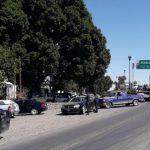 Además, con apoyo de personal de Tránsito y Movilidad del Estado, se realiza en presencia de los automovilistas el despolarizado de diversas unidades