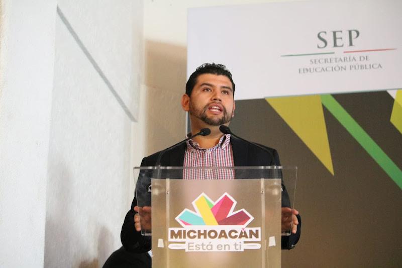 Octavio Ocampo dijo que se revisarán los indicadores como las necesidades que se tienen en este sector