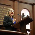 Cabrera Hermosillo señaló que la Comisión de Salud y Asistencia Social busca que Michoacán salga del atraso en el que se encuentra en materia de donación de órganos