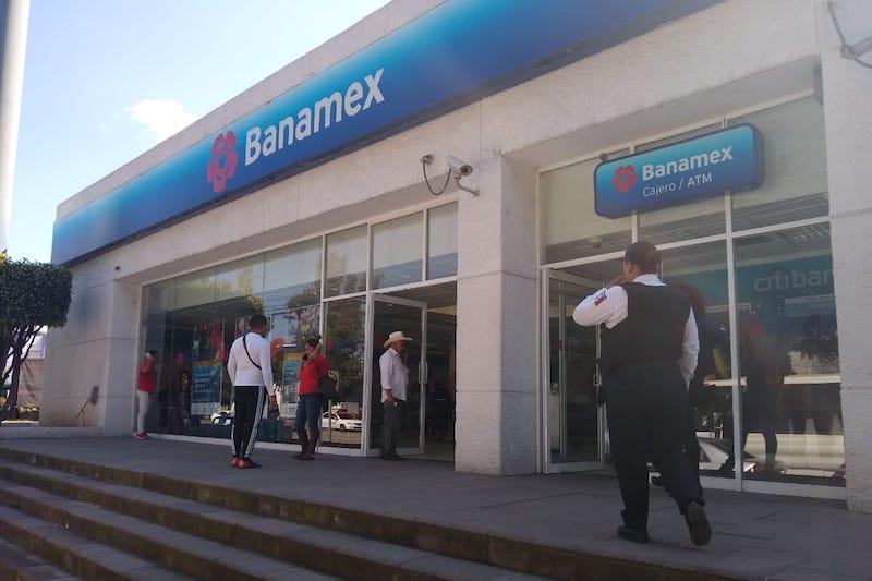 Policía Estatal igual que la Policía de Morelia, le entrará al operativo navideño de vigilancia en bancos