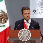 EPN cerrará su administración muy por debajo de los niveles con los que lo hicieron sus cuatro antecesores: Carlos Salinas de Gortari (66%), Ernesto Zedillo (59%), Vicente Fox (56%) y Felipe Calderón (53%)