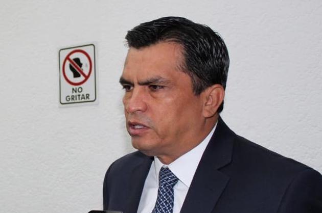 Históricamente Michoacán ha sufrido la laceración de sus finanzas a causa de los recursos que tiene que erogar para cubrir la nómina del magisterio: Estrada Cárdenas