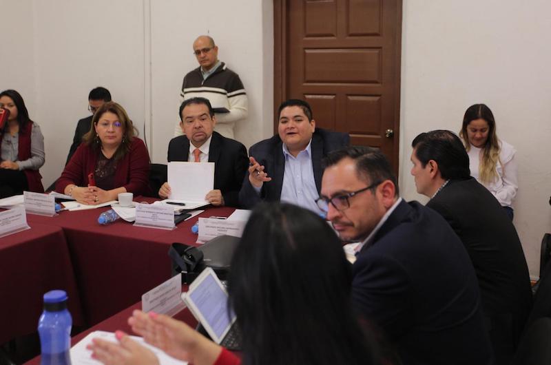 Salud y seguridad, prioridades para el diputado, Arturo Hernández Vázquez, presidente de la Comisión de Hacienda y Deuda Pública del Congreso del Estado