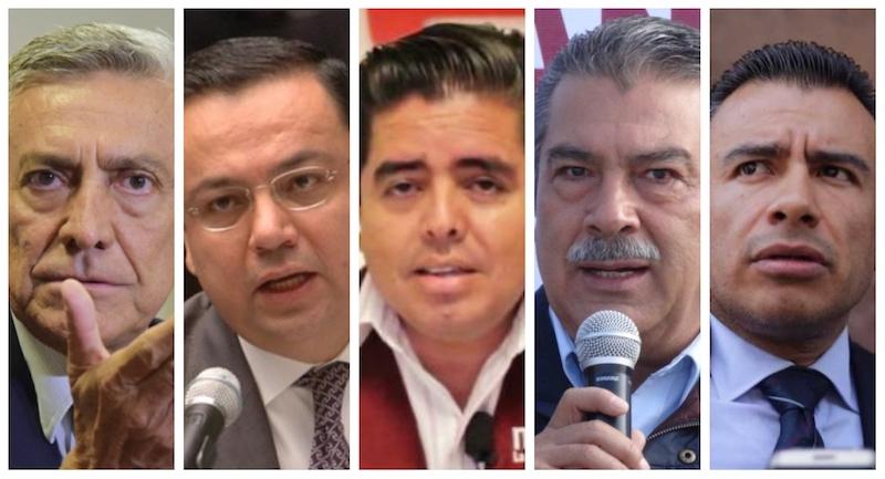 Como sea, lo cierto es que el Morena hasta hoy tiene ya varios aspirantes para la gubernatura en 2021 y estoy seguro de que eventualmente surgirán algunas sorpresas más