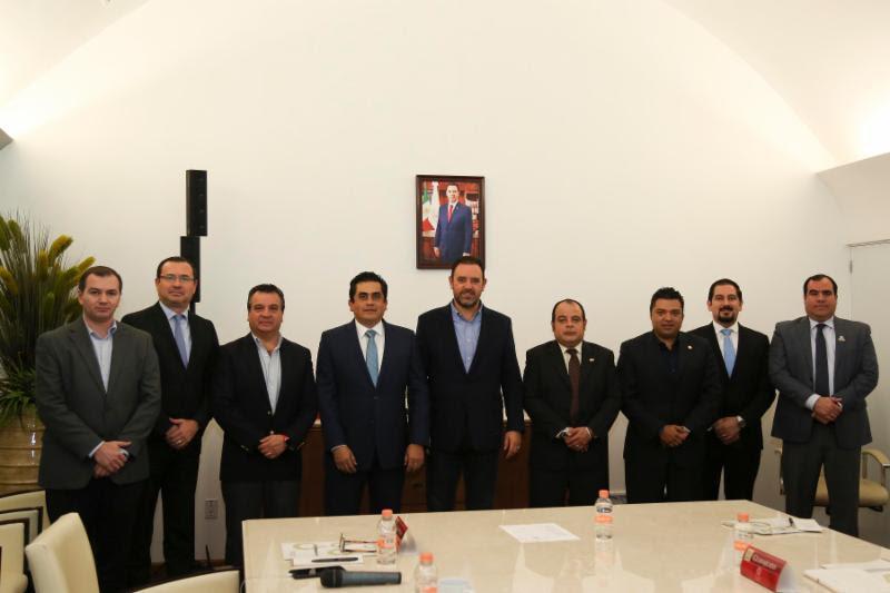 Los proyectos postulados, entre los que se encuentran siete de Guanajuato y seis de Zacatecas, fueron sometidos a una evaluación preliminar para integrarlos a la cartera de la región Centro Occidente