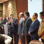 Silvano Aureoles aclaró que el Gobierno de Michoacán no está en bancarrota, pero lo que no tiene y nunca tuvo es dinero para pagar la nómina educativa