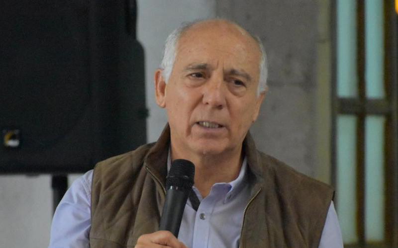 Súper delegados no sólo violentan federalismo, sirven de instrumento de presión política para estados y municipios: Luis Manuel Antúnez