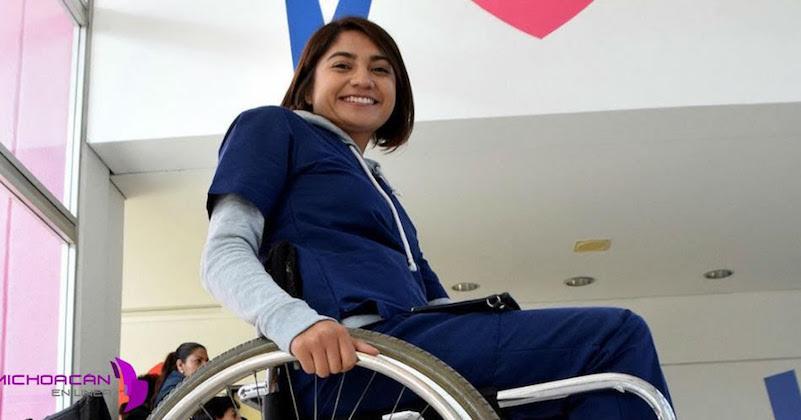 Los ganadores se eligieron de entre 29 propuestas que, como consta en la convocatoria, fueron entregadas hasta las 14 horas del día 16 de noviembre, y calificados por los integrantes del Consejo Michoacano para la Inclusión de las Personas con Discapacidad