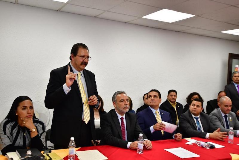 Es necesario corregir el modelo actual en lo concerniente al presupuesto, ya que se debe evitar la dispersión de recursos: Sandoval Flores