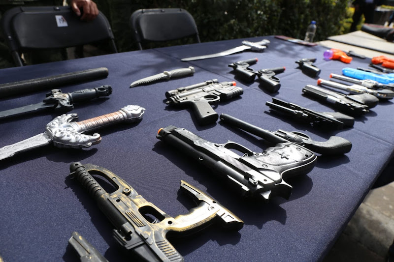 El Gobierno de Michoacán y la Secretaría de la Defensa Nacional, trabajan para erradicar la violencia