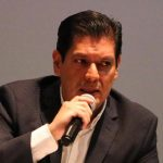 Ernesto Núñez indicó en lo que va de esta Legislatura ha presentado dos iniciativas en materia anticorrupción y una más de carácter constitucional al artículo 119