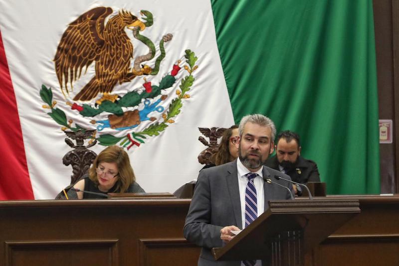 AMLO fortalecerá al federalismo con un gobierno cercano a estados y municipios, dice Alfredo Ramírez