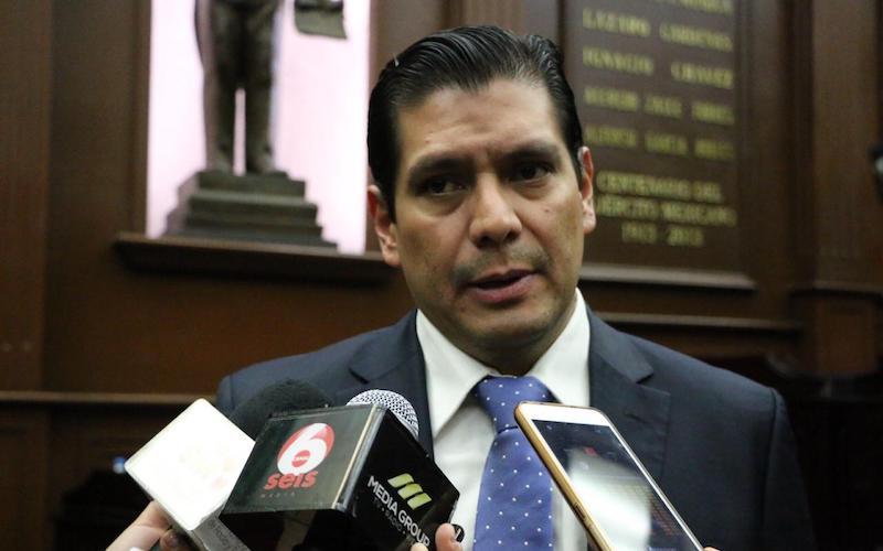 Núñez Aguilar confió en que el presidente de México cumpla con los compromisos asumidos en campaña