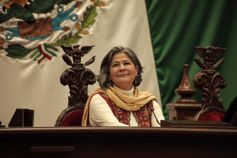 Salas Sáenz destacó que de no hacer nada, con el respaldo científico problemas nos afectarán