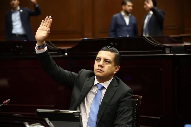 México requiere de un presidente que gobierne para todos: Óscar Escobar Ledesma