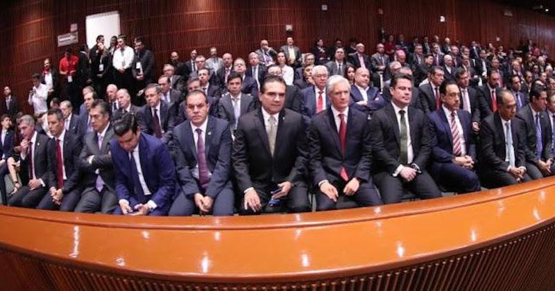 El mandatario michoacano manifestó que este cambio de estafeta constituye una gran oportunidad para seguir construyendo lazos de cooperación por el bien de Michoacán y de México