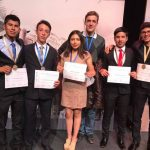 Dos medallas de Oro, tres de Plata y una medalla obtuvieron los michoacanos