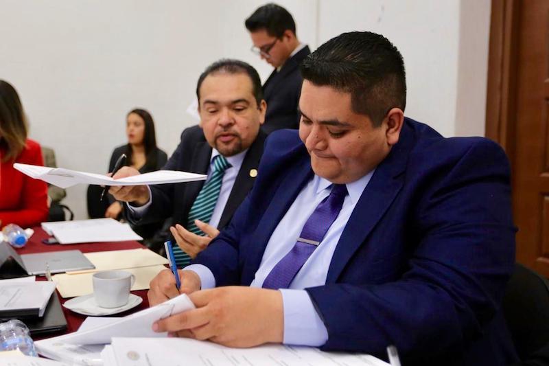 Se inicia la revisión de la Ley de Ingresos del gobierno estatal 2019, en el que se requiere los alcances de las administraciones local y federal