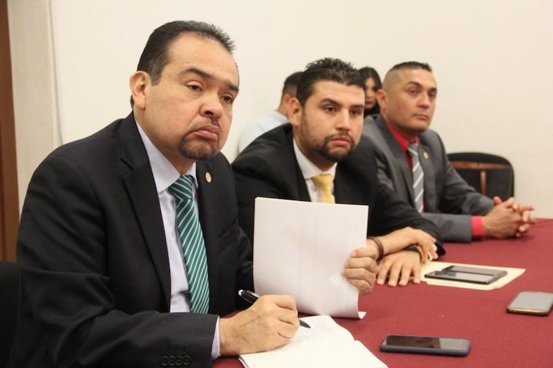 Pactan caminar juntos para buscar un mayor presupuesto para el ejercicio fiscal 2019