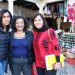 """""""Desde el Congreso estamos buscando entregar de forma directa, los apoyos a los ciudadanos más desprotegidos para que puedan atender sus necesidades básicas y llevar desarrollo a los municipios de Michoacán"""", comentó Chávez Pérez"""