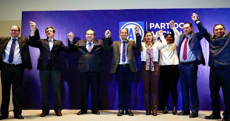 Anuncia Martha Erika Alonso que elevarán la defensa de su triunfo al plano internacional