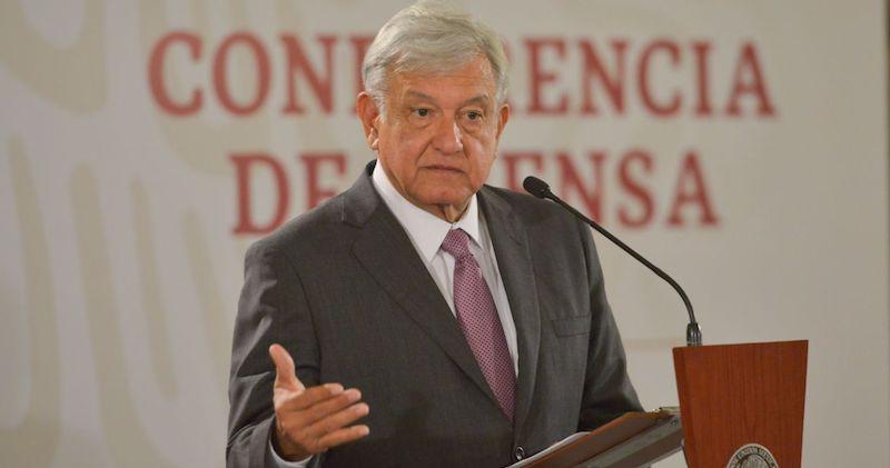 Previo a la reunión, el gobernador de Michoacán, Silvano Aureoles,  adelantó que le pedirían al presidente acotar las atribuciones de los 32 delegados en materia de seguridad