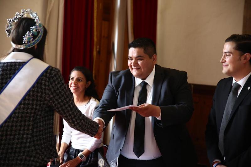 Comprometen diputados apoyar a los jóvenes michoacanos, como una de las alternativas para reducir los niveles de violencia e inseguridad en la entidad