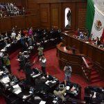 Al respecto, los representantes populares reconocieron que es prioritario que las Comisiones legislativas reflejen la pluralidad que impera en el Congreso local, con un mínimo de tres y un máximo de cinco diputados