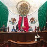La cuarta transformación antepone el interés común en la construcción de un mejor México, comentó Granados Beltrán