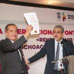 """Presenta Secoem conferencia magistral """"Retos y desafíos del Sistema Nacional Anticorrupción"""""""