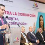 El ex consejero presidente del IFE, ahora INE, Luis Carlos Ugalde, reconoció el trabajo del gobernador para defender la soberanía de Michoacán