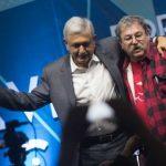 Morena en la Cámara alta aceptó la disculpa de Paco Ignacio Taibo II respecto a sus expresiones emitidas en la Feria Internacional del Libro en Guadalajara