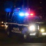 """El incidente se registró sobre la Avenida José María y Morelos a la altura la refaccionaria """"Chechecas"""", cuando un grupo de hombres había tenido una riña en el interior de un bar"""