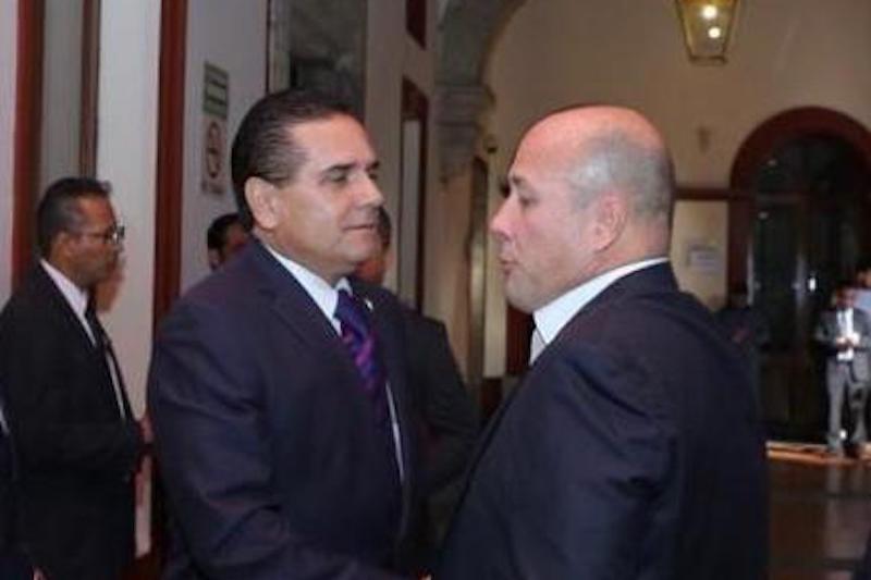 Aureoles Conejo señaló que existen coincidencias con el mandatario jalisciense, en los temas que han planteado desde la Conferencia Nacional de Gobernadores y otros espacios