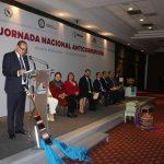 Godoy Castro resaltó el esfuerzo y disposición de las diversas personalidades que se dieron cita para la conformación de este evento