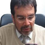 """López Miranda precisó que la Ley Orgánica se debe modificar, """"hay cosas que en 1986 se vislumbraron como las necesidades de esa época, pero ahora estamos en el 2019 y las necesidades son otras"""""""