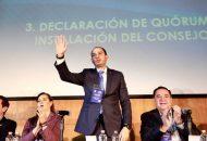 Reconocemos la resolución del TEPJF que abona a la credibilidad de las instituciones: Marko Cortés
