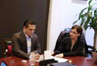 La salud para las y los michoacanos es y será una prioridad en mi gobierno, reitera el gobernador