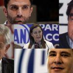 Yo no descartaría que fiel a su naturaleza, López Obrador termine por imponer como superdelegado para el estado de Puebla al propio Miguel Barbosa, lo que de ocurrir terminaría por ser un segundo golpe consecutivo al hasta ahora titular de ese cargo, Rodrigo Abdala Dartigues