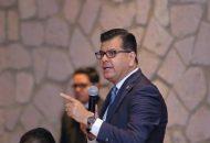 Tal y como informó con anterioridad el secretario de Seguridad Pública, Juan Bernardo Corona, el pago de esta compensación se realizó en los días estipulados para su entrega, con fecha límite los días 10 de cada mes