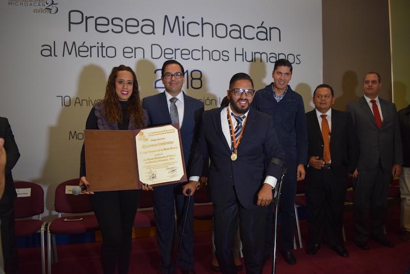 El ombudsman michoacanos, Víctor Manuel Serrato, falta mucho para lograr una plena realidad de derechos y libertades; sin embargo consideró que se han logrado avances significativos