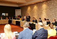 El gobernador Silvano Aureoles define la ruta para continuar con la entrega de resultados a las y los michoacanos