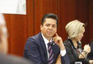 Antonio García Conejo informó que la Comisión que preside gestiona una reunión con el secretario de Turismo, Miguel Torruco, a fin de abordar diversos temas sobre este rubro