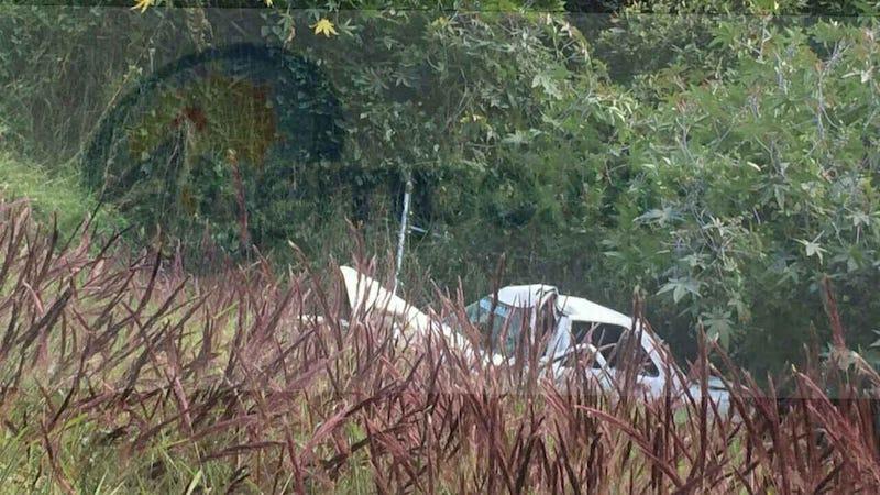 La carretera permaneció cerrada por cerca de 2 horas, mientras sacaban los vehículos siniestrados y liberaban el cuerpo del infortunado taxista