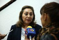 Comisión de Salud, atenta a servicio de hemodiálisis en Ciudad Hidalgo: Refugio Cabrera